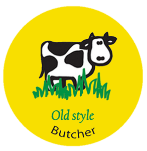 Old Style Butcher
